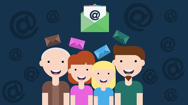 Tasso-di apertura-delle-newsletter