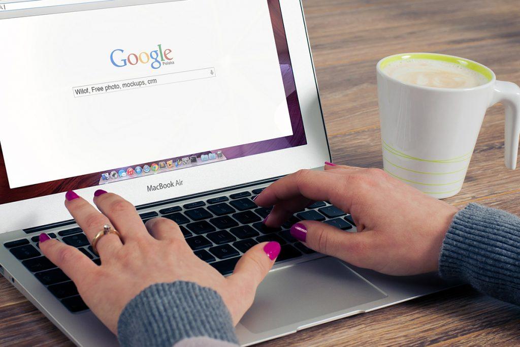 L'importanza di SEO Google